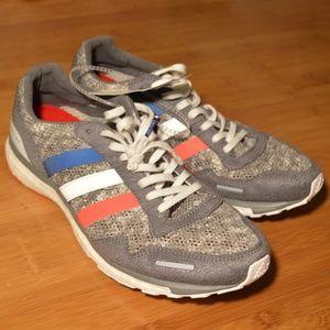 adidas Men's Adizero Adios 3 Aktiv Running Shoe